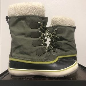 Sorel Winter Carnival Snow Boot